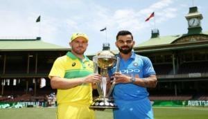 ऑस्ट्रेलिया के खिलाफ अक्टूबर से जनवरी के बीच 4 टेस्ट, 3 वनडे और 3 टी20 खेलेगी टीम इंडिया, यहां देखें पूरा कार्यक्रम
