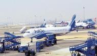 In wake of Cyclone Nisarga, IndiGo cancels 17 flights to and from Mumbai
