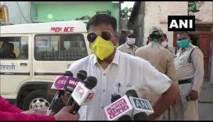 MP: Around 95 quarantined after one tests COVID-19 positive at wedding in Chhindwara