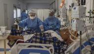 नीति आयोग का बयान- देश में कोरोना वायरस को लेकर चल रहा 9 दवाओं का ट्रायल