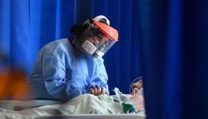 Coronavirus: Telangana records 99,391 cases; death toll at 737