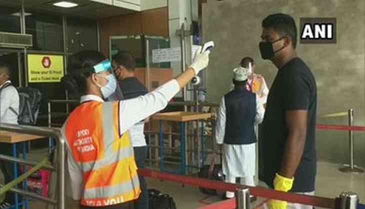 Lockdown 4.0: Domestic flights resume operations from Siliguri airport
