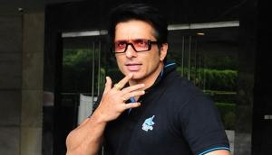 Once again! Sonu Sood gives witty reply to his fan's bizarre request