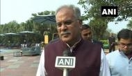 Corona Update: Don't open state borders for now, says Chhattisgarh CM urges Amit Shah