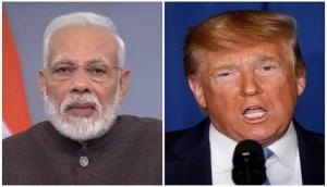No talks between Prime Minister Modi and Donald Trump on Ladakh, says Sources