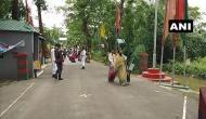 Coronavirus Update: 129 people return from Bangladesh, quarantined