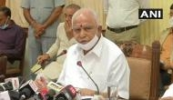 Karnataka CM to hold COVID-19 review meeting with BBMP corporators on Friday