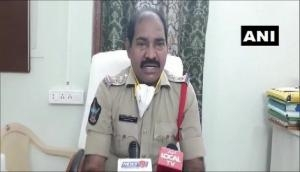Visakhapatnam: Police recovers 823 Kgs of tobacco, pan masala