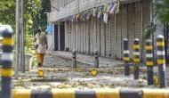 कश्मीर घाटी में 27 जुलाई तक के लिए लगाया गया लॉकडाउन, बांदीपोरा में रहेगी छूट