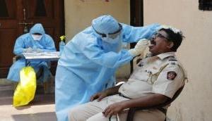 One Delhi Police personnel succumbs to COVID-19