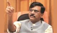 Sanjay Raut alleges 'Namaste Trump' event responsible for spread of coronavirus in Mumbai