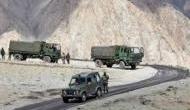 सेना के सूत्रों ने दी जानकारी- चीन के साथ झड़प में कोई भी भारतीय जवान लापता नहीं