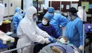 कोविड-19: दुनियाभर में मरने वालों का आंकड़ा 3.73 लाख के पार, 62 लाख से ज्यादा संक्रमित