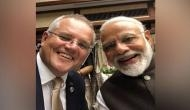 Independence Day 2020: Australian PM Scott Morrison extends greetings to PM Modi