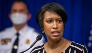 US: Washington DC Mayor orders citywide curfew overnight