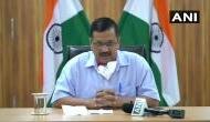 कोरोना वायरस के बढ़ते मामले पर दिल्ली के CM अरविंद केजरीवाल ने गृृहमंत्री अमित शाह को लिखा पत्र