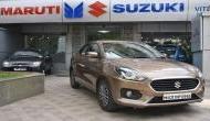 Maruti Suzuki ने ऑनलाइन बेच डाली 2 लाख कारें, कवर करता 1,000 डीलरशिप