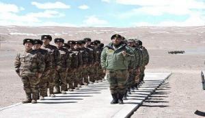 Armies of India, China hold talks to resolve Ladakh crisis, no change on ground