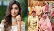 Star Plus actress Mohena Kumari Singh and her family test COVID-19 positive