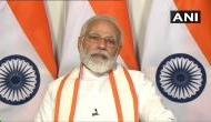 कोरोना संकट को लेकर PM मोदी ने वरिष्ठ अधिकारियों और मंत्रियों के साथ की समीक्षा बैठक
