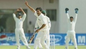 Irfan Pathan reveals what Mohammad Yousuf told his father before his hat-trick against Pakistan in Karachi Test 2006
