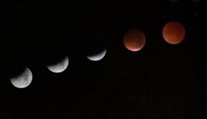 Lunar Eclipse 2020: Know the exact timings of Chandra Grahan sutak period in India