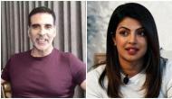 Cyclone Nisarga: Bollywood celebs Priyanka Chopra, Akshay Kumar urge fans to stay indoors; call cyclone 'uninvited guest'