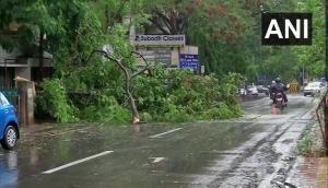 Cyclone Nisarga weakens into cyclonic storm over coastal Maharashtra, says IMD