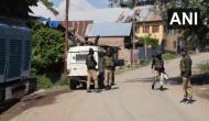 जम्मू-कश्मीर के पुलवामा में सुरक्षाबलों और आतंकियों के बीच मुठभेड़, तीन आतंकी ढेर