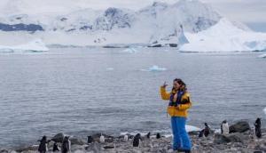अमेरिकी वैज्ञानिकों को धरती पर मिला दुनिया की सबसे स्वच्छ हवा वाला स्थान