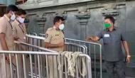 #Unlock1: Tirupati SP reviews preparedness as Lord Balaji Temple in Andhra prepares for darsanams