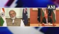 भारत-ऑस्ट्रेलिया के बीच हुई एक बड़ी डील, एक-दूसरे के मिलिट्री बेस का इस्तेमाल कर सकेंगे दोनो देश