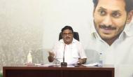 YSRCP leader Ambati Rambabu slams Naidu, blames him for Andhra's financial troubles
