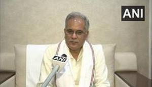 World Environment Day: Chhattisgarh CM urges people to plant saplings
