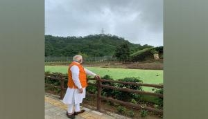 World Environment Day: PM Narendra Modi urges people to preserve planet's rich biodiversity