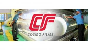 Cosmo Films reports 85 pc jump in FY20 profit at Rs 113 crore
