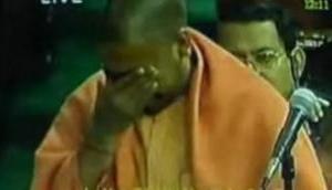 जन्मदिवस विशेष: जब संसद भवन में सबके सामने फूट-फूटकर रो पड़े थे योगी आदित्यनाथ