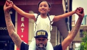 Here's what George Floyd's 6-year-old daughter said for his father amid protest across US
