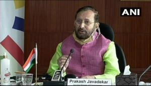 World Environment Day 2020: Javadekar launches urban forest programme