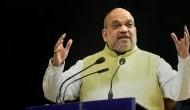 अमित शाह ने राहुल गांधी को बहस की दी चुनौती, कहा- संसद में हो जाए 1962 से आज तक दो-दो हाथ