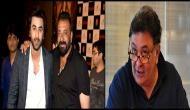 When Rishi Kapoor couldn't stop praising son Ranbir Kapoor after watching Sanju's trailer [VIDEO]