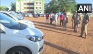 Tamil Nadu: 2 arrested in Rameswaram for selling stolen vehicles