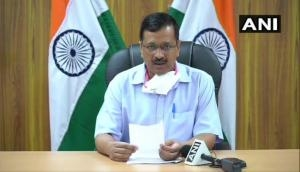 Arvind Kejriwal urges recovered COVID-19 patients to donate plasma