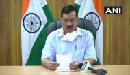 Will do away with long queues: CM Arvind Kejriwal on upcoming online hospital management system in Delhi