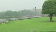 दिल्ली-एनसीआर में झमाझम बारिश से सुहावना हुआ मौसम, 10 जून तक गर्मी से मिलेगी राहत