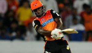 Darren Sammy alleges that racist slur was used against him during IPL