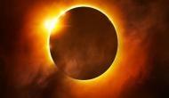 14 दिसंबर को साल का आखिरी सूर्य ग्रहण, इन राशि के लोगों के लिए बहुत ही खतरनाक