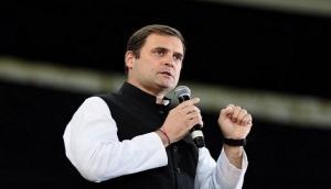 Rahul Gandhi on Rafale deal: Money was stolen from Indian exchequer