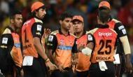हैदराबाद के इस खिलाड़ी ने की थी डैरेन सैमी पर नस्लभेदी टिप्पणी, कहा था 'कालू', देखें इंस्टाग्राम पोस्ट