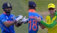 On this day in 2019: Virat Kohli's warm gesture towards Steve Smith won hearts of cricketing fans